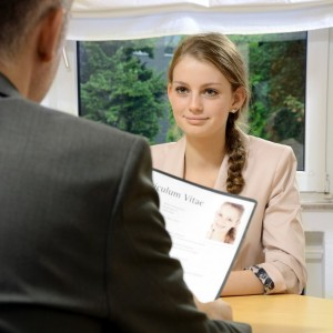 How you are evaluated at job interviews